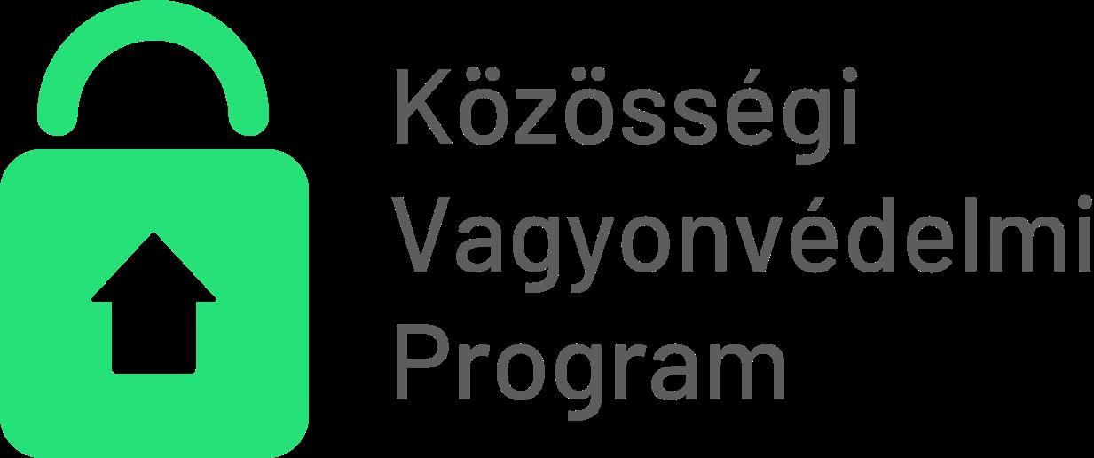 Közösségi Vagyonvédelmi Program